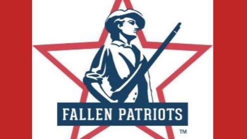 Children of Fallen Patriots Foundation.