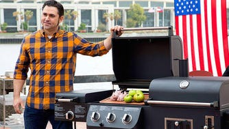 """Citrus brightens up everything, whether it's lime or lemon, or even a blend of orange -- I always try to work it into my grilling. For an extra tang of flavor, grill citrus fruit, cutting it in half and placing it cut-side down for a minute or two to give it a char."" -David Guas, host of Travel Channel's 'American Grilled' and chef owner of Bayou Bakery, Coffee Bar & Eatery in Arlington, Va."