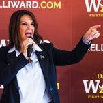 State Sen. Kelli Ward, R-Lake Havasu City, has raised more than $525,000 so far in her bid to defeat incumbent U.S. Sen. John McCain, R-Ariz., in the 2016 GOP primary.