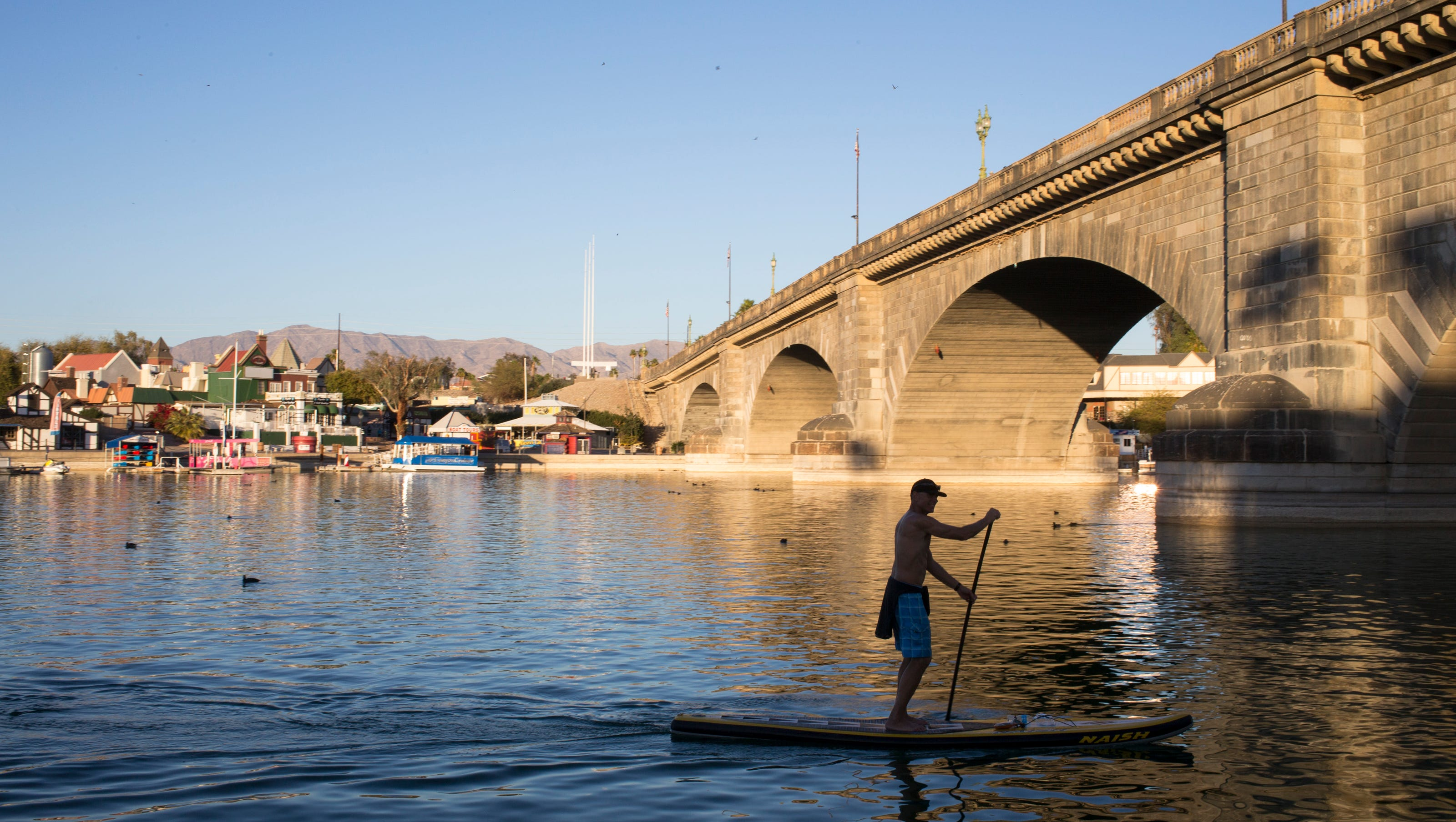 The Hottest Day In Arizona History