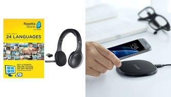 We found some fantastic deals on Amazon today.
