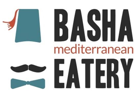 Basha's new logo.