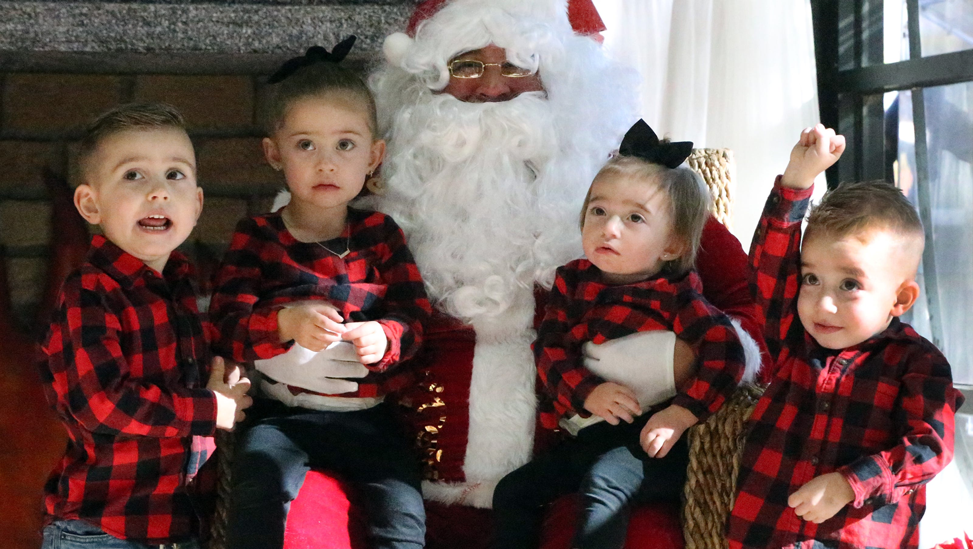 things to do in el paso: santa at zoo, pajama storytime, posadas
