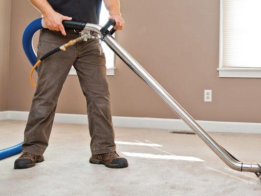Living Smart: 6 steps to prevent carpet mold after water damage