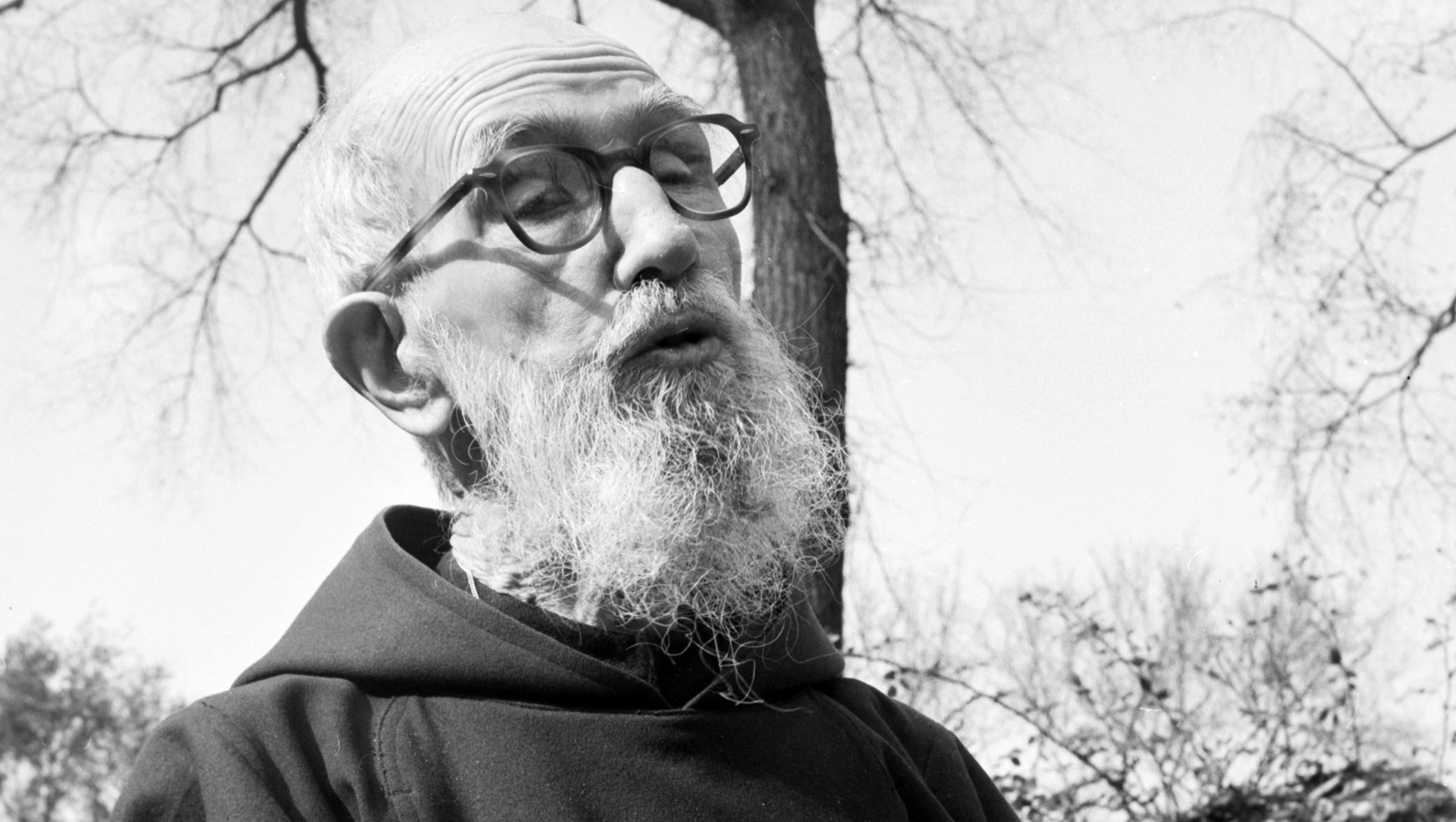 Detroit\'s beloved Capuchin friar, Fr. Solanus Casey