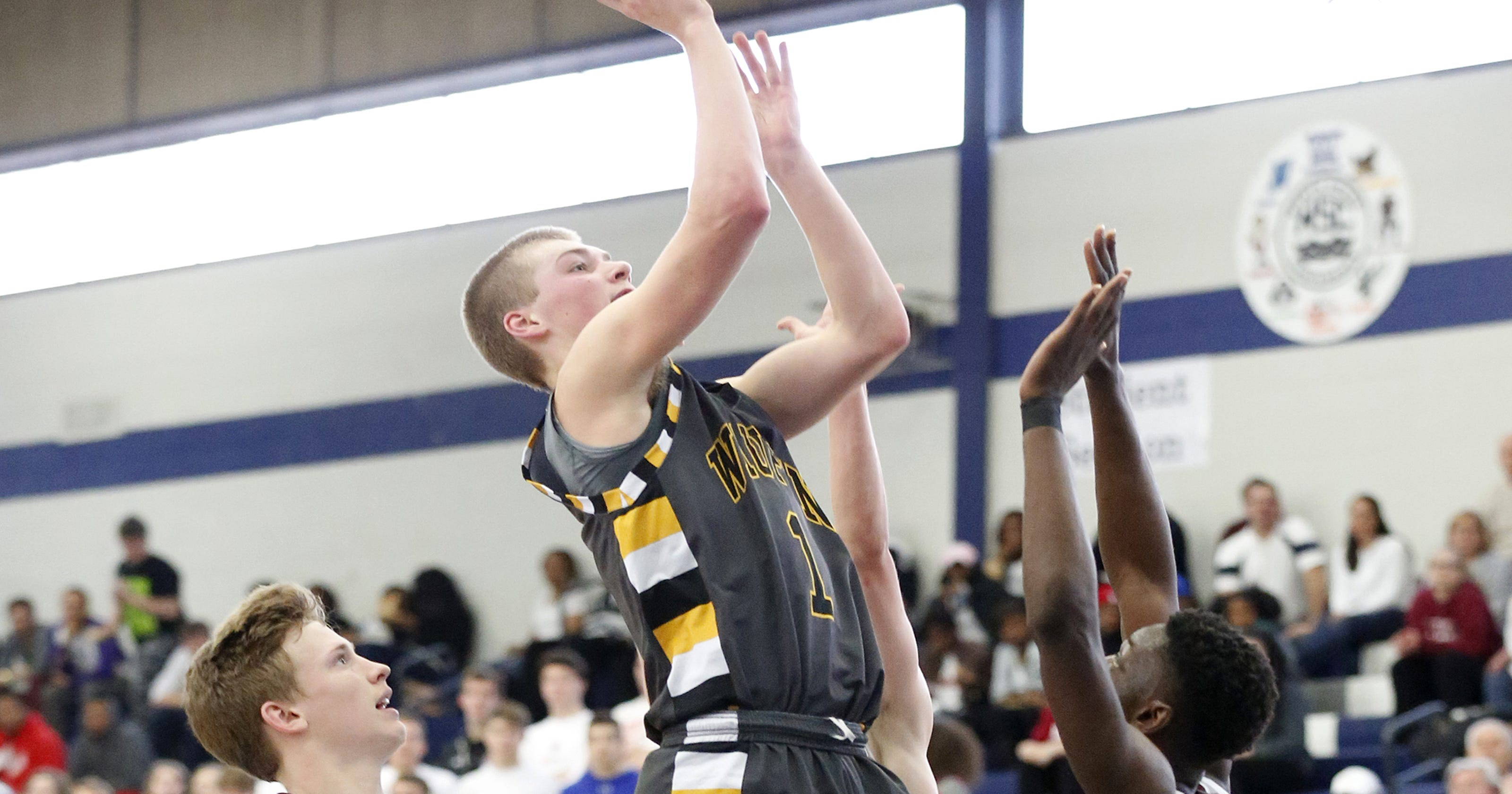 Wisconsin high school basketball: 8 hoops stars aiming for