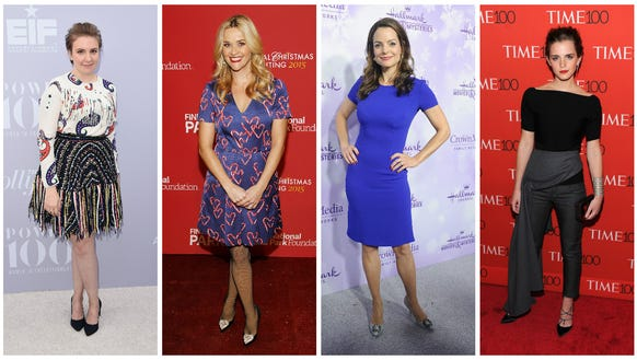 Celebrity Author Boom: 15 New Books by the Famous and the ...