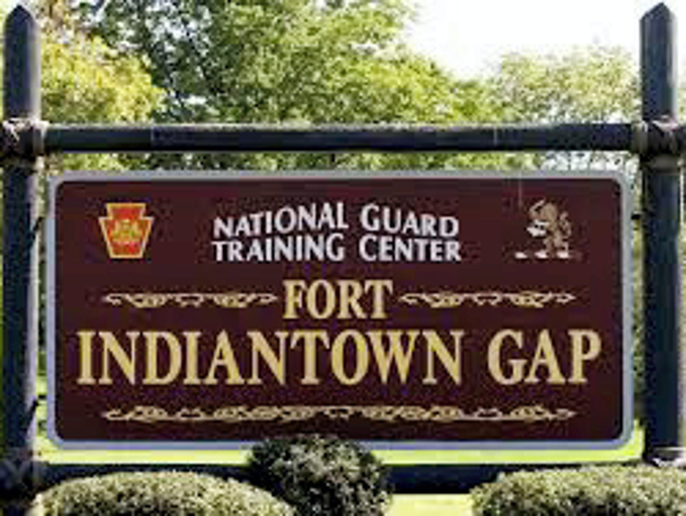 Fort Indiantown Gap