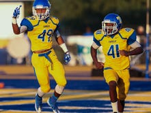 No. 4 Tupelo earns the first big win of the season, beating No. 3 Meridian