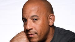 Welcome to Film Talk with Vin Diesel.