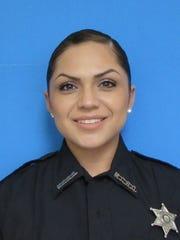 Deputy Rosemary Vela