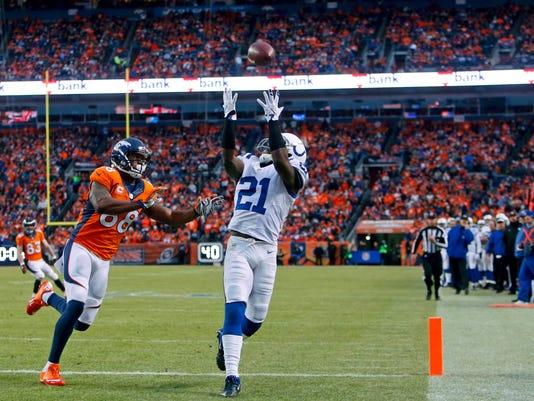 e57756e1f Vontae Davis  opportunity with Colts ignites career