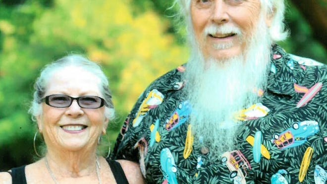 Willie and Carol Williams