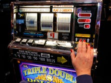 Mississippi fourth most gambling-addicted state, study says
