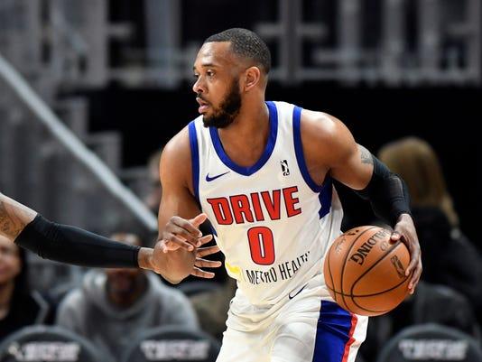 AP PLAYER DIES BASKETBALL S BKN USA MI