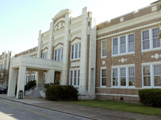 Spring test scores indicate that Lafayette Middle School has been struggling academically.