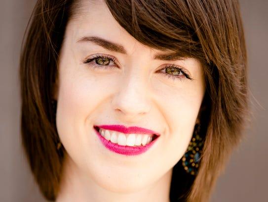 Christina Cowart, 29, Kansas City, Missouri