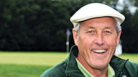 Ozzie Carlson, golf instruction: controlling ball flight