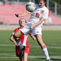 Tosa East's Sydney Halstead picked for unique soccer training opportunity in France