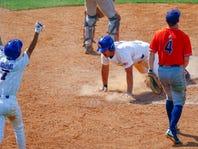 LSU baseball beats Auburn on walk-off following comedy of errors