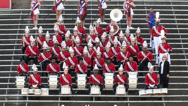 So long as they meet fundraising goals, members of the Everett Marching Band will be preforming as part of Donald Trump's inauguration later this month.