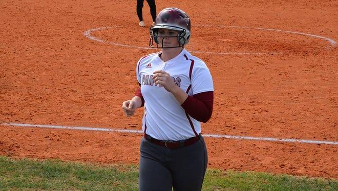 Florida Tech softball
