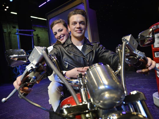 """burnin love all shook up Michael todd of pullman plays chad in all shook up all shook up"""" spins elvis' legacy of burning love is falling in burning love with all the wrong."""