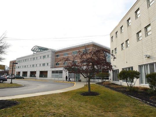 Dutchess County Jail