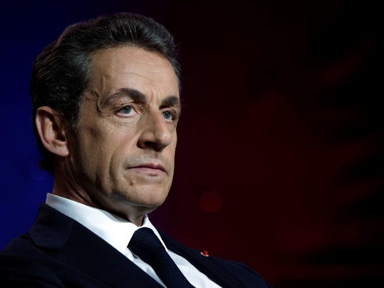 FILES-FRANCE-POLITICS-SARKOZY-TRIAL