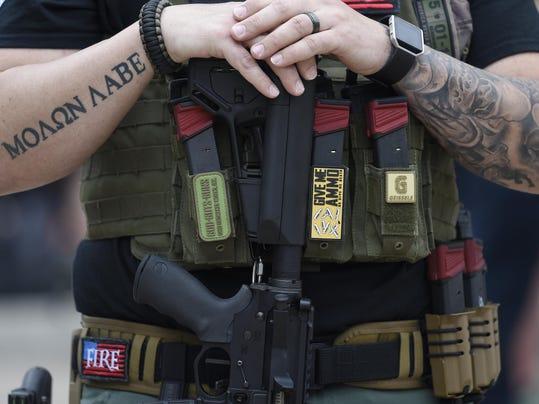Gun Rights Rallies (2)
