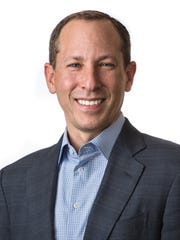 Jason Gorevic, CEO of Teladoc, which filed an antitrust