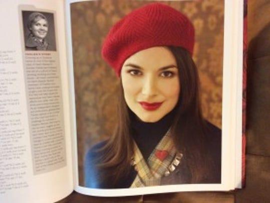 Ysolda Teague's cap