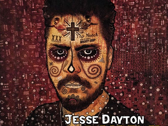 Musician Jesse Dayton recently released his new album, The Revealer. He will be performing Friday night at Spirits.