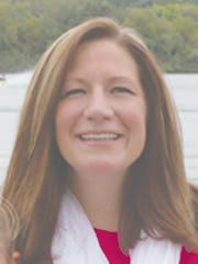 Megan Merrill