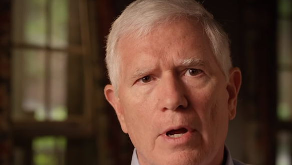 U.S. Rep. Mo Brooks, R-Huntsville, a candidate for