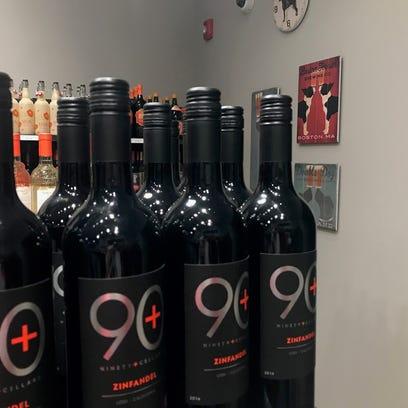 Black Dog Spirits & Ale celebrated its grand opening