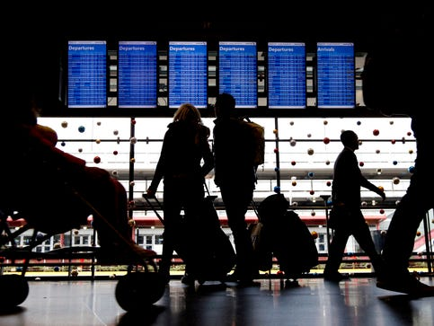 Easter, Passover holiday travel tips: What you need to know before you fly