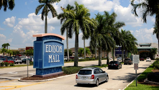The Edison Mall, which opened in 1964, is the only mall left standing in Southwest Florida.