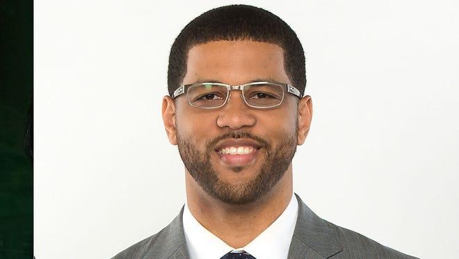 ESPN's Michael Smith