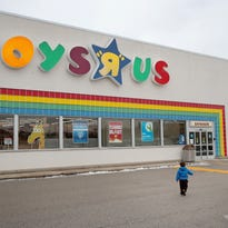 Big discounts! Here's when Toys R Us' liquidation sale starts