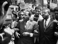 50 years after Martin Luther King Jr.'s assassination, a call by religious leaders to act
