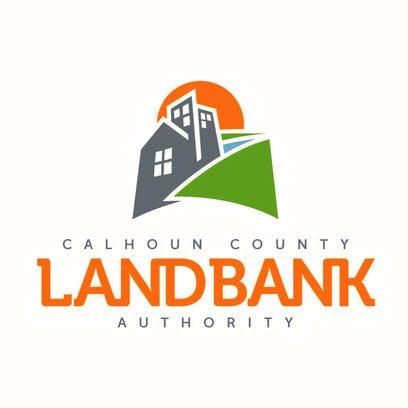 Calhoun County Land Bank Authority logo
