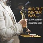 "Bedford resident Catherine Zeta-Jones won an Oscar for her role in ""Chicago."""