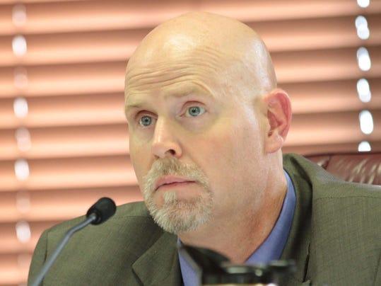 Ouachita Parish Police Jury - Caldwell