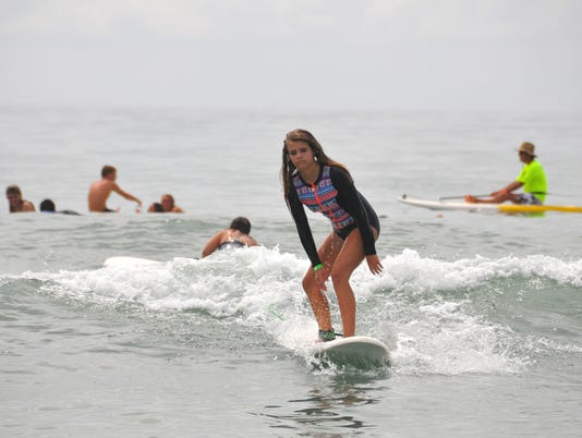 Club Zion Surf Camp
