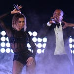 Concerts | Beyoncé and Jay-Z co-headlining tour