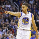 Montini: Steph Curry values free speech over $4 million in free cash