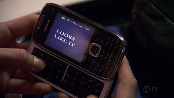 dexter phone 2