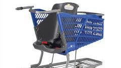 Caroline's Carts are designed for special needs individuals and manufactured by Technibilt