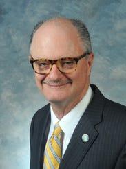 State Sen. John Schickel